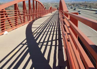 Gail Ryba Memorial Bridge