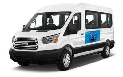 Uniques Van