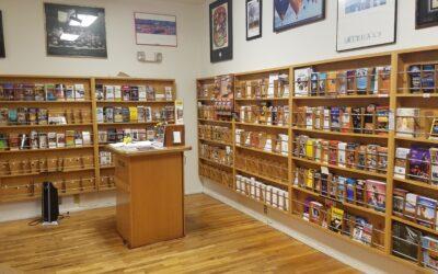Albuquerque Visitor Information Center